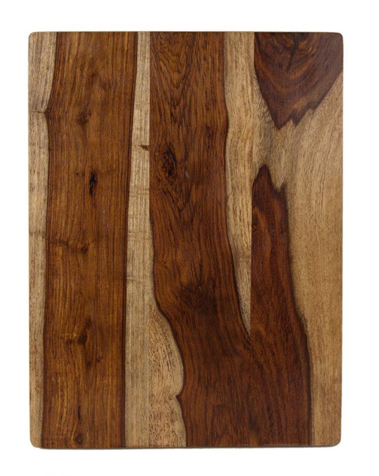 Architec Gripperwood Gourmet Sheesham Cutting Board