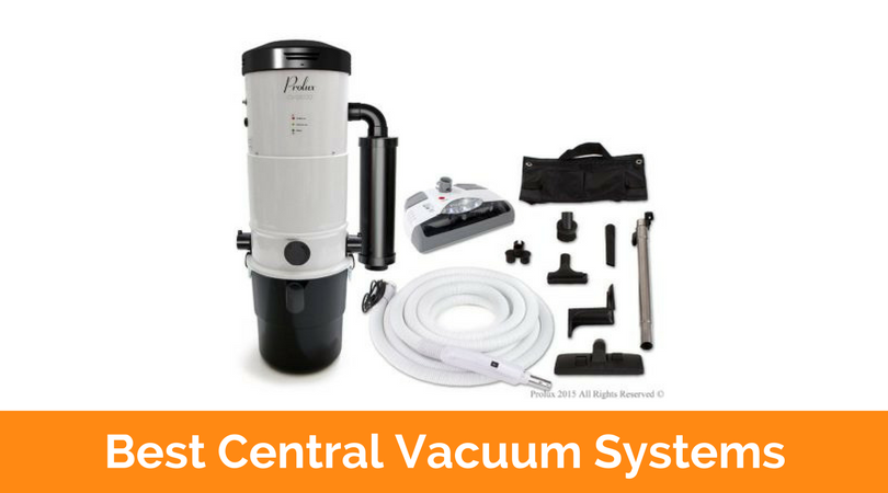 top 7 best central vacuum systems reviews. Black Bedroom Furniture Sets. Home Design Ideas