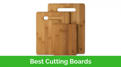 Best Cutting Boards in 2017 Reviews