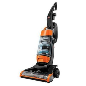 Bissell CleanView Bagless Upright Vacuum with OnePass Technology
