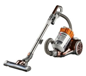 BISSELL Hard Floor Expert Multi-Cyclonic Bagless Canister Vacuum