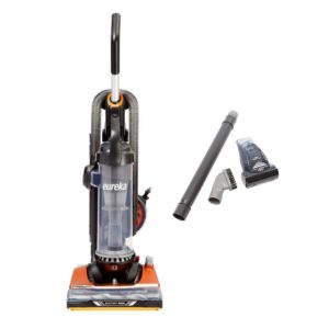 Eureka Brushroll Clean with Suctionseal Bagless Upright Vacuum