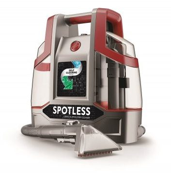 Hoover FH11300PC Spotless Portable Carpet & Upholstery Spot Cleaner