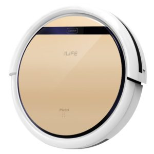 ILIFE V5s Robot Vacuum Cleaner with Water Tank Mopping