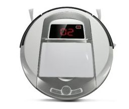 Top 10 Best Robotic Vacuum Cleaners In 2017 Reviews