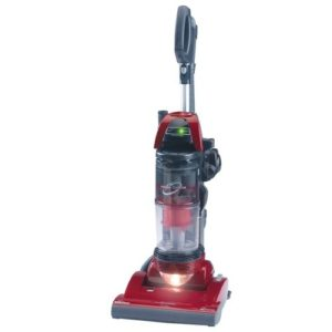 "Panasonic MC-UL915 ""Jet Force"" Bagless Vacuum Cleaner, Metallic Red"