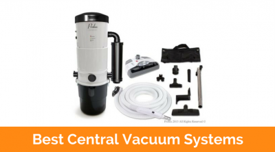 Top 7 Best Vacuum Systems in 2017 Reviews