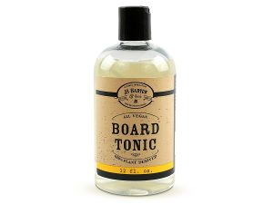 Bartow and Sons Vegan Cutting Board Oil, Natural, Edible