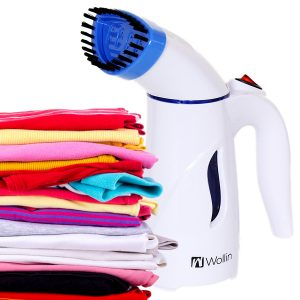Clothes-Steamer-Handheld-And-Portable-Fabric-And-Garment-Steamer-