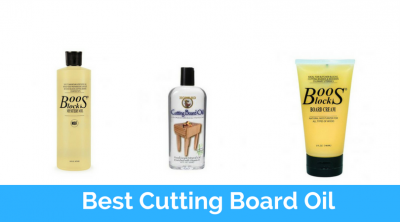 Top 10 Best Cutting Board Oil in 2017 Reviews