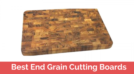 Best End Grain Cutting Board