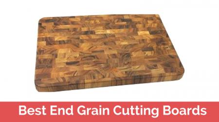 Best End Grain Cutting Board
