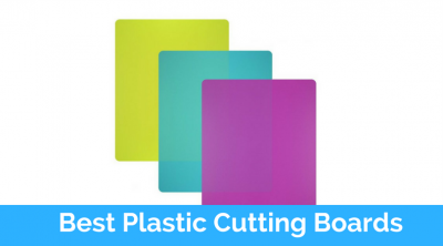 Best Plastic Cutting Boards in 2017 Reviews