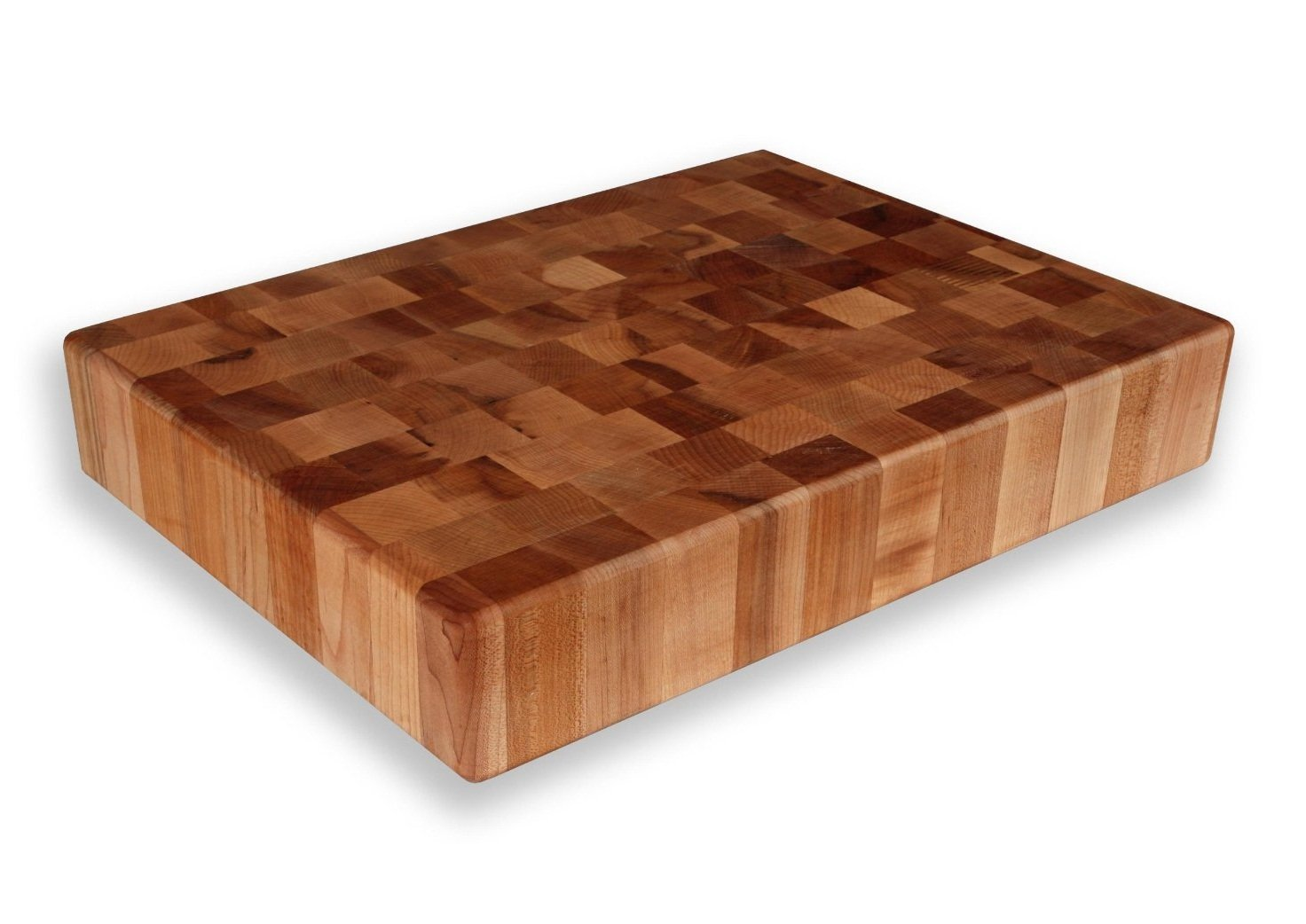 Maple End Grain Chopping Block