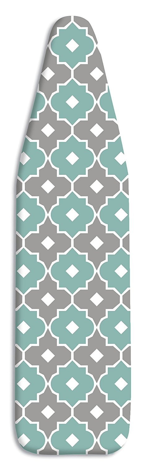 Whitmor Supreme Scorch Resistant Ironing Board Cover