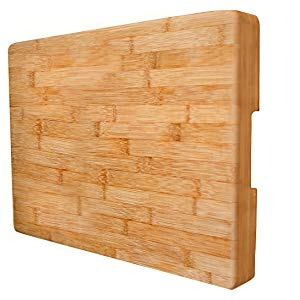 Best Bamboo Cutting Boards Review