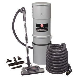 Best Central Vacuum System Review