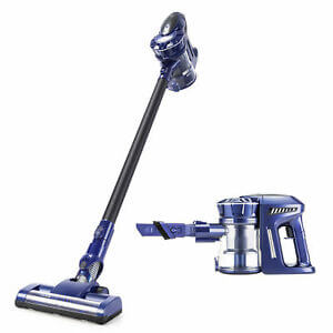 Best Cordless Vacuum Cleaners Review