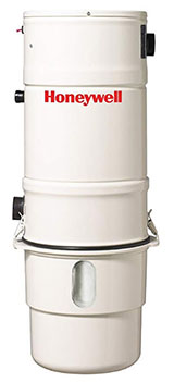 Electrolux 4B-H403 Honeywell Central Vacuum System Power Unit - Corded