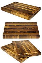 Mountain Woods cutting board