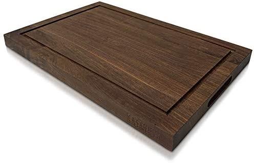 Casanuva Extra Large Walnut Cutting Board