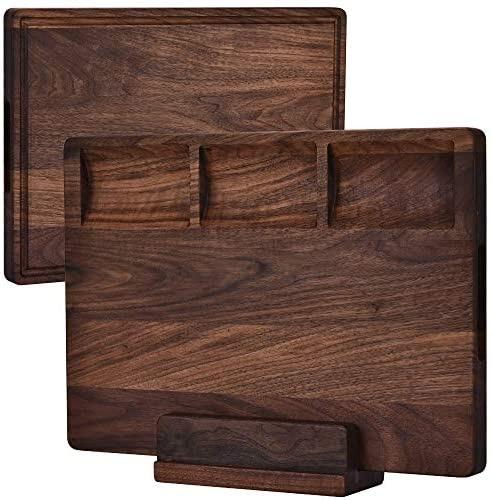 Madison Walnut Cutting Board