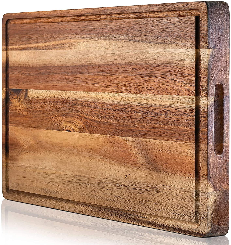 Premium SoulFino Acacia Cutting Board
