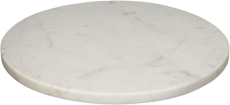 Creative Co-op DA6159 Marble Cheese/Cutting Board