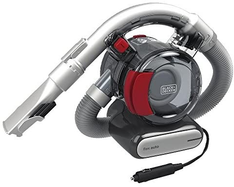 Black Decker Flex Car Vacuum