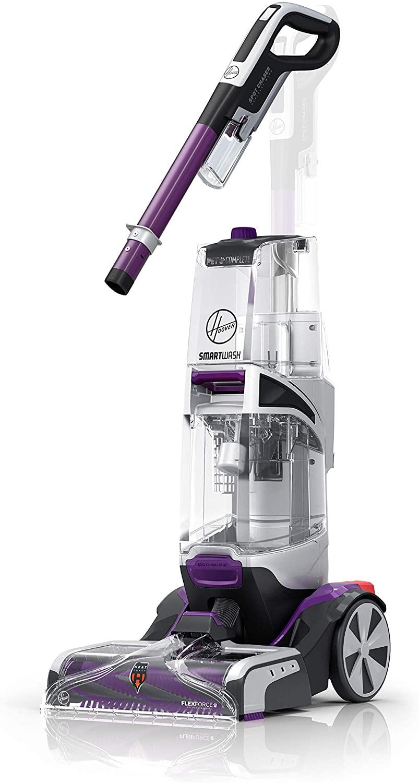 Hoover SmartWash Automatic Carpet Cleaner Machine