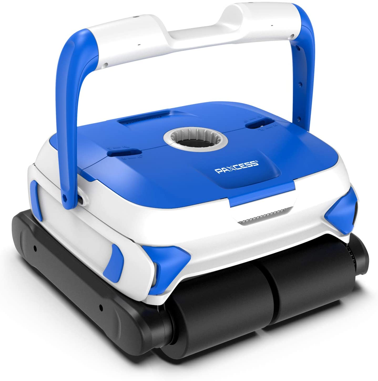 PAXCESS Wall-Climbing Automatic Pool Cleaner