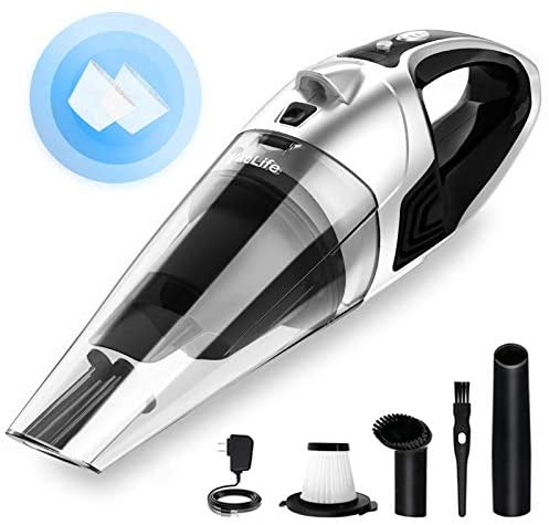 VacLife VL 106 Handheld Vacuum