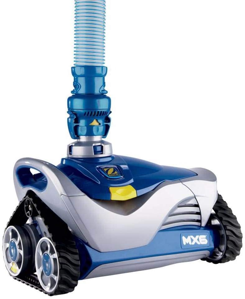 Zodiac MX6 In-Ground Suction Side Pool Cleaner