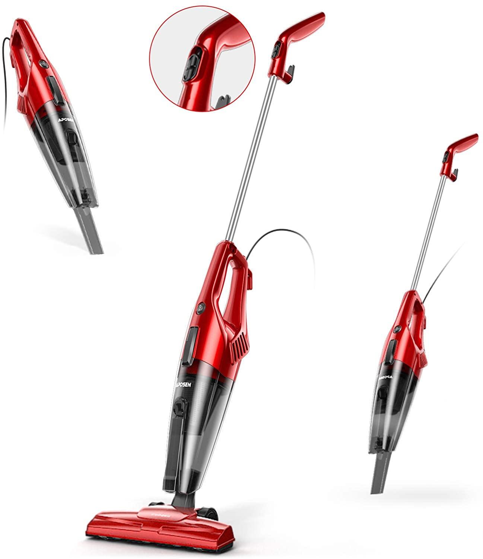 APOSEN Corded Stick Vacuum