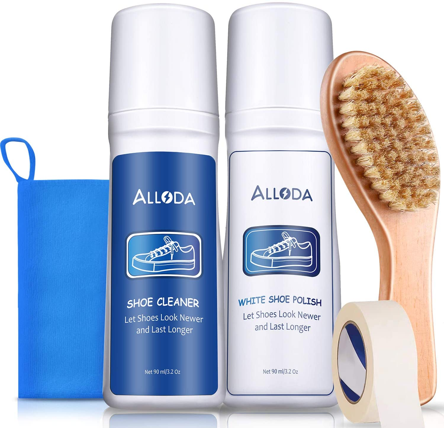 Allora Shoe Cleaner