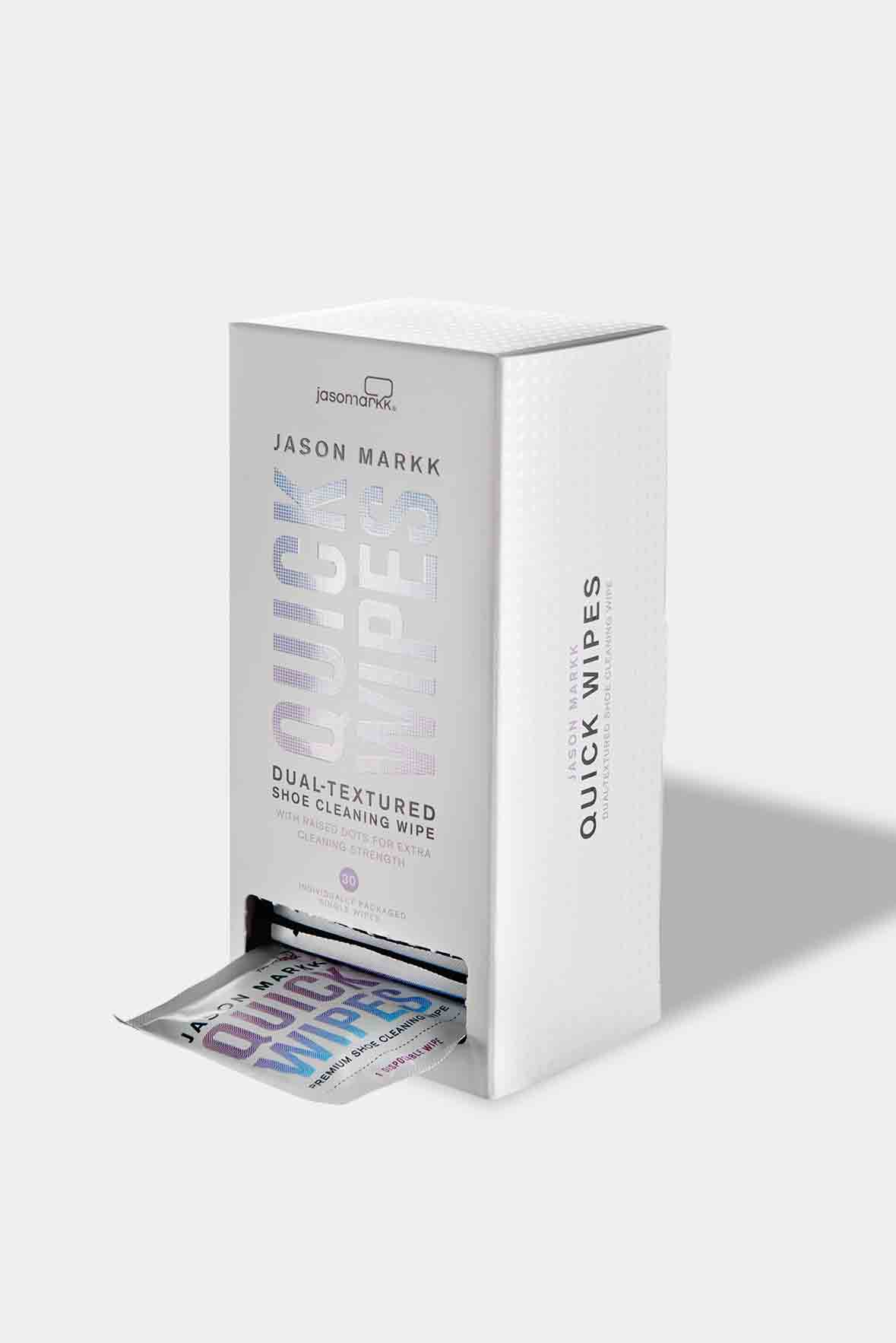 Jason Markk Shoe Wipes