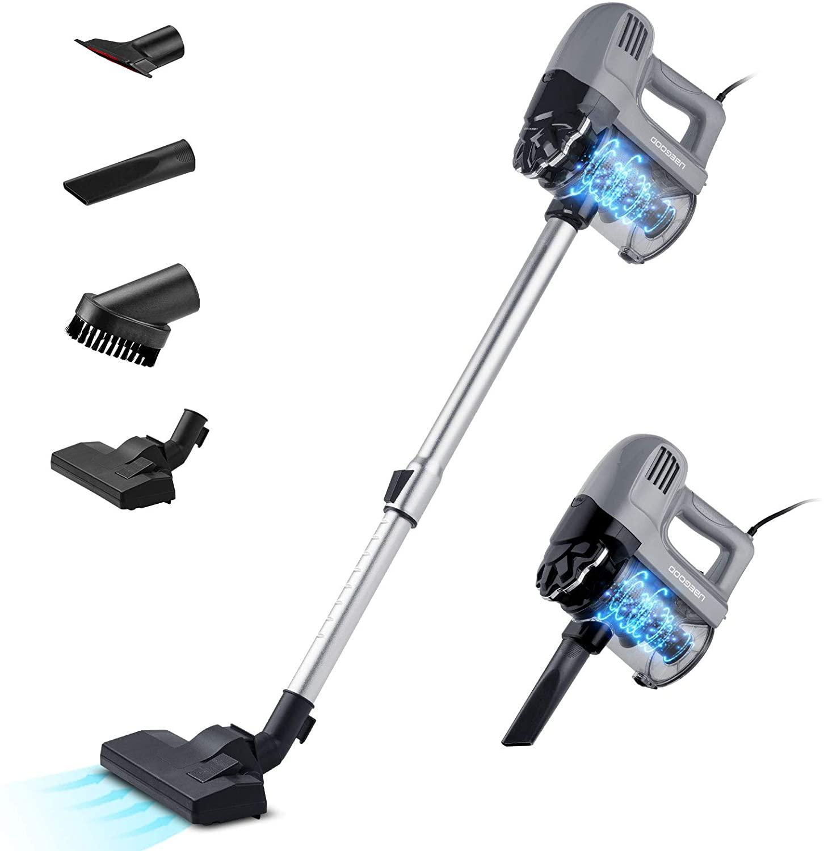 UBEGOOD Stick Vacuum Cleaner